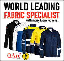 WORLD LEADING FABRIC SPECIALIST